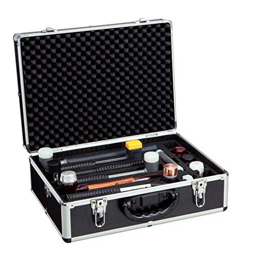 HALDER ハンマーセット(インダストリー向け) ケース付 3000.994 コンビネーションハンマー B06XHSXSTS