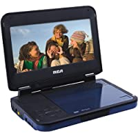 RCA DRC6338 8-Inch Portable DVD Player
