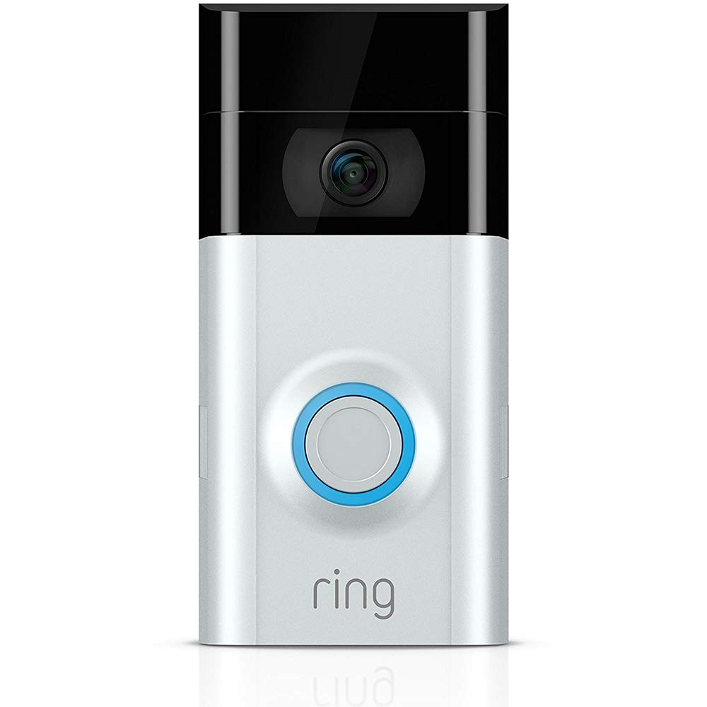 Ring Doorbell Motion Activated Installation Reviews