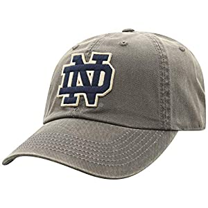 promo code 5dc99 c11f7 Top of the World NCAA Men s Hat Adjustable Dispatch Charcoal Icon