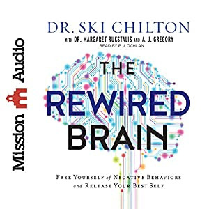 The ReWired Brain Audiobook