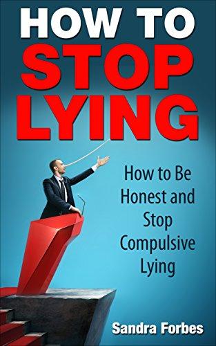 Stop compulsive lying