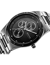 Amazon.com: $100 to $200 - Ceramic / Wrist Watches / Watches: Clothing, Shoes & Jewelry