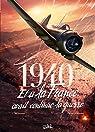 1940 : Et si la France avait continué la guerre, tome 2 : Le Sursaut par Pécau