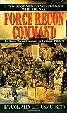 Force Recon Command, Alex Lee, 0804110239