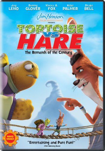 Tortoise Vs Hare - Discount Tortoise