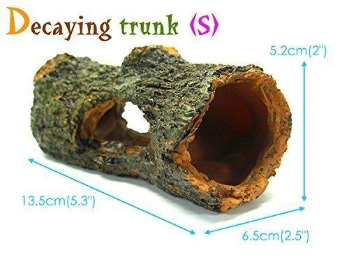 Decaying-trunk-53-Aquarium-Ornament-Driftwood-Decoration-fish-tank-Tree-Wood