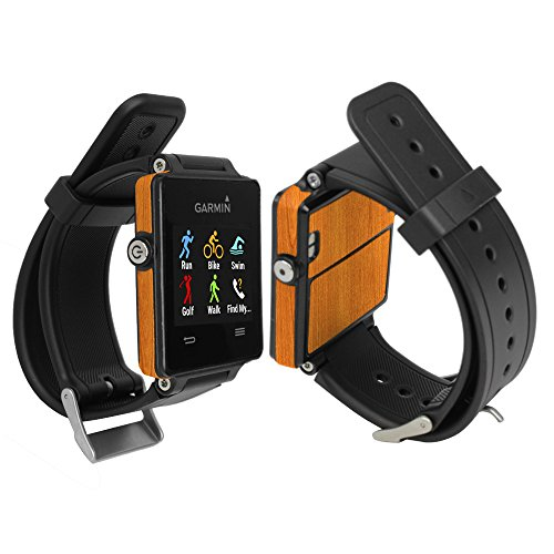 Skinomi TechSkin Vivoactive Protector Anti Bubble