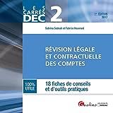 DEC 2 - Révision légale et contractuelle des comptes