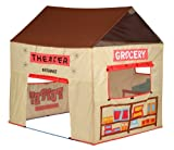 Pacific Play Grocery Store/Puppet Theater Tent, Outdoor Stuffs