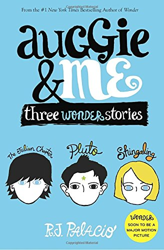 Price comparison product image Auggie & Me: Three Wonder Stories