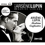 Hrabina Cogliostro (Arsène Lupin 16)   Maurice Leblanc