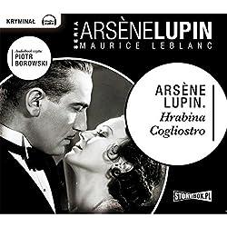 Hrabina Cogliostro (Arsène Lupin 16)