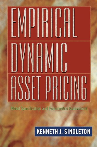 empirical-dynamic-asset-pricing-model-specification-and-econometric-assessment