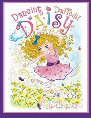 Download Dancing Daffodil Daisy PDF