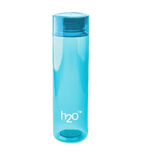 7611949791 DREAMHUB (TM) Premium Quality H2O 1000 ML BPA Free Unbreakable Water Bottle  For Refrigerator / Home / Office Desk ( 1 Pcs Random Color ): Amazon.in:  Home & ...