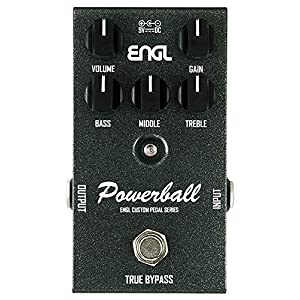 ENGL POWERBALL CUSTOM PEDAL