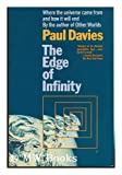 The Edge of Infinity, Paul Davies, 0671460625