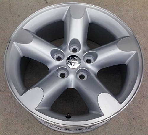 06 dodge 1500 rims and tires - 9