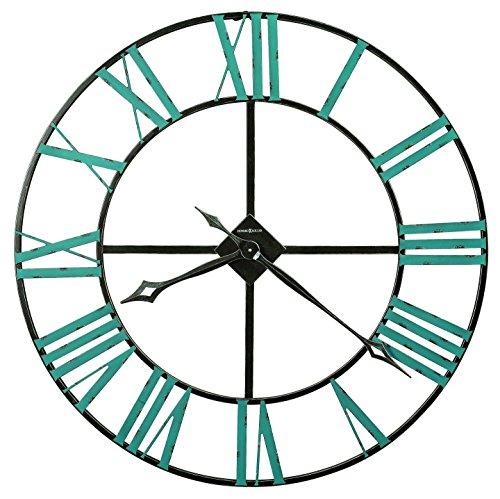 Howard Miller St. Clair Clock (Clair Diamond)