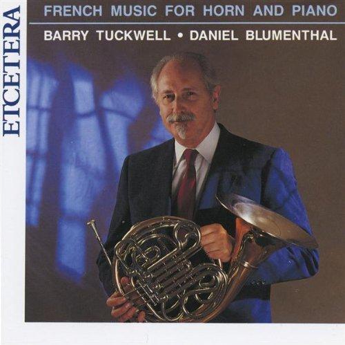 - Elégie pour cor et piano 'In memory of Dennis Brain'