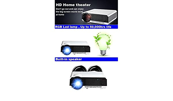 Gowe Full HD 200 W LED 3500 lúmenes 1280 * 800 profesional ...