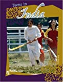 Teens in India, Lori Shores and Compass Point Books Staff, 0756520630