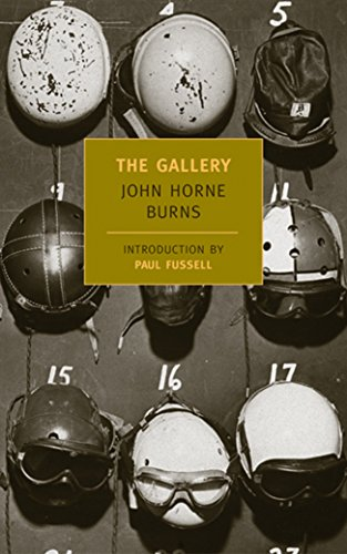 Pdf Gay The Gallery (New York Review Books Classics)