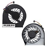 hp pavilion g7 cooling fan - BisLinks For HP Pavilion G6-2000 G7-2000 Laptop Series CPU Cooling Fan Heat Sink Replacement Part 683193-001