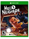 Hello Neighbor – Xbox One