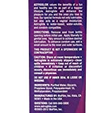 Astroglide Liquid Personal Lubricant Water-based Water-soluble Condom-compatible Long-lasting Silky Smooth: Size 5 Oz. / 148 Ml.