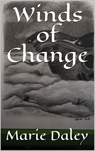 Winds of Change (The Adventures of Ryes and Garth Book 3)