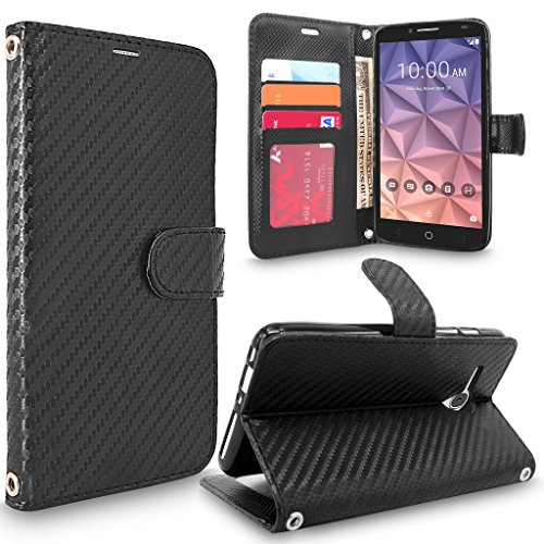 Cellularvilla Feature Premium Leather Protective