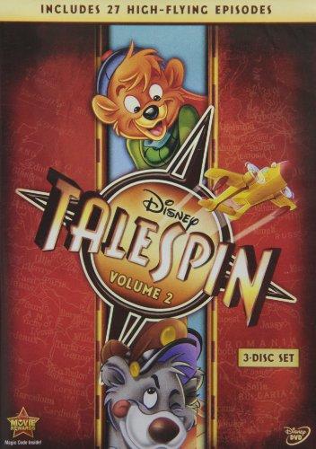 TaleSpin-Vol-2