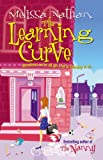 Front cover for the book The Learning Curve by Melissa Nathan