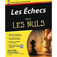 Les Échecs - Nouvelle édition Pour les nuls