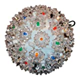 Holiday Bright Lights Led Spheres 7.5