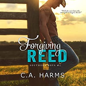Forgiving Reed Audiobook