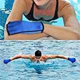 TAGVO Aquatic Gloves for Helping Upper Body