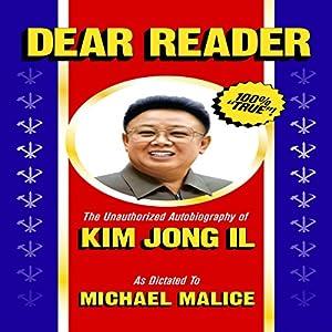 Dear Reader Audiobook