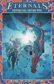 Eternals: Never Die, Never Win Edition (2021) #1 (Eternals (2021-)) (English Edition)