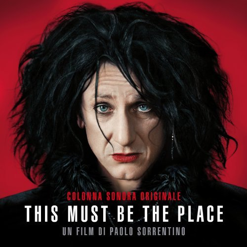 This Must Be The Place by Various Artists (2011-11-08)