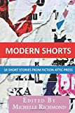 Modern Shorts, Michelle Richmond, 0991149963