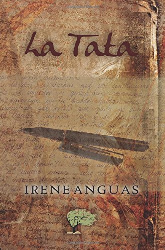 La Tata (Spanish Edition) (Spanish) Paperback – June 11, 2018