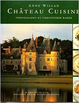 Book Chateau Cuisine