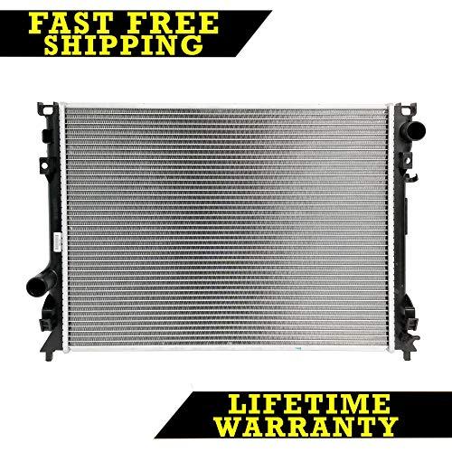 07 dodge charger radiator - 2