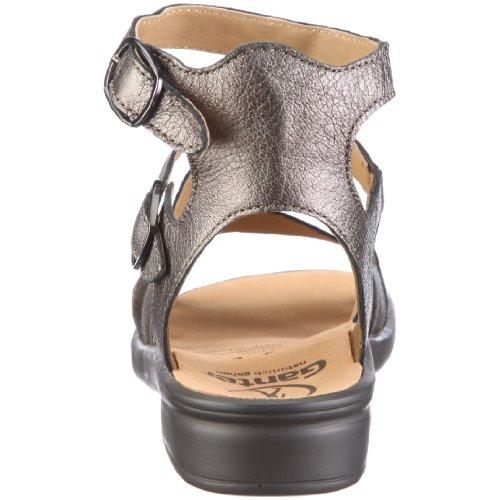 Ganter Sonnica HS 1-203350-6500, Sandali donna grigio