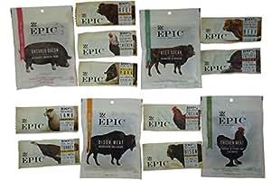 Epic - Ultimate Epic Bars N' Bites