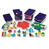 Learning Resources Hands-On Standards Manipulatives Kit: Grades 3-4
