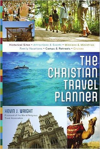 The Christian Travel Planner (Christian Travelers Guide